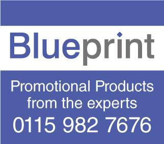 Blueprint Promotional Products Logo