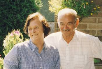 Nancy and Jimmy McIvor grove