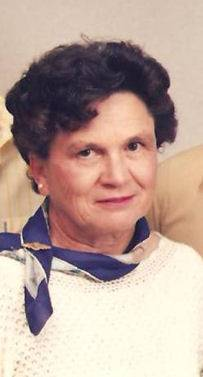Anne Appleton n�e Somerville grove