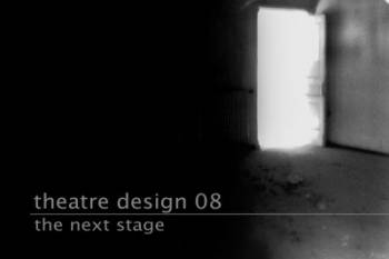 The Nottingham Trent University Theatre Design Grove grove