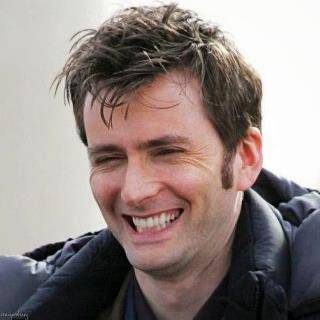 Dedicated to David Tennant, born David John McDonald on 18 April 1971, a Scottish actor. In addition to his work in theatre, including a widely praised ... - 5940