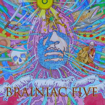 BRAINIAC 5 grove