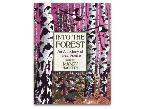 Into The Forest - an anthology of tree poems