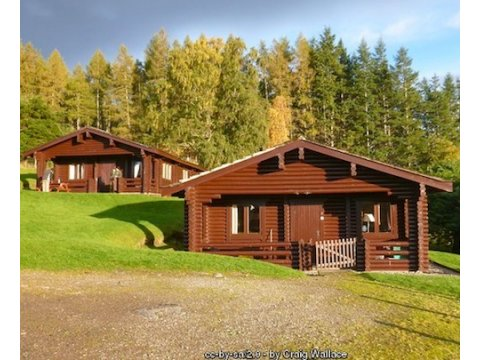 Highgarry Lodges