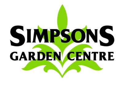 Lovely Simpsons Garden Centre
