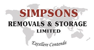 Simpsons Removals and Storage donation