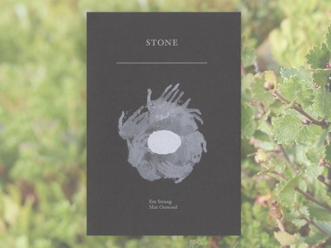 Stone - A narrative poem