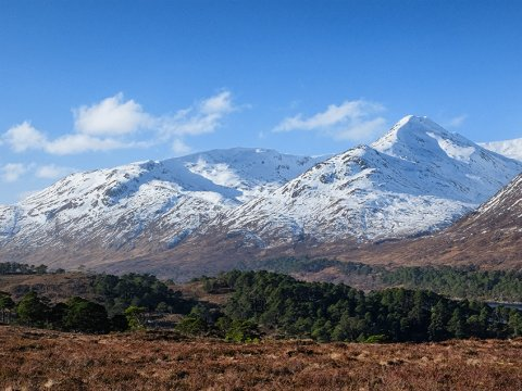 14th September 2019: Glen Affric
