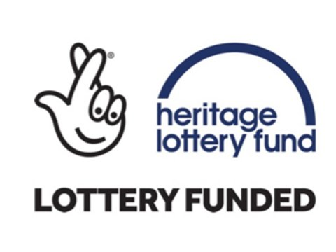 Securing support from the Heritage Lottery