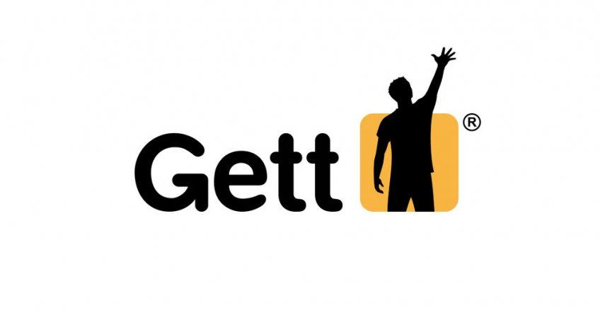 GetTaxi logo