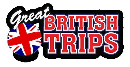 Great British Trips logo