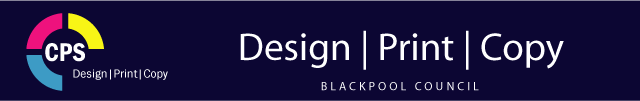 Corporate Print Services of Blackpool Council