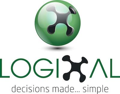Logixal logo
