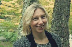Alice Mayne | Board, Trees for Life
