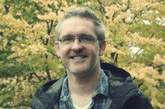David Hetherington | Board, Trees for Life