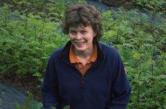 Jill Hodge | Dundreggan Project Co-ordinator