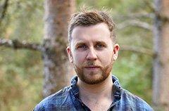 Alex McLeod | Corporate Fundraising Officer