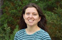 Fiona Holmes | Development Officer