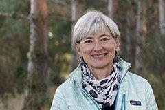 Sarah Kent Trusts and Corporate Development Officer